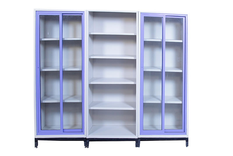 Scientific Lab Wall Storage Cabinet For Laboratory - Lab storage cabinets